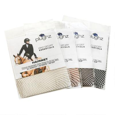Plughz ProSport Essential Sleeve Hairnet