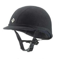 JR8 Helmet Black