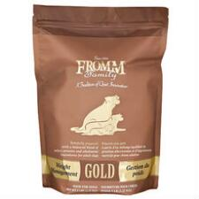 Fromm Gold Weight Management 33 lbs - TB