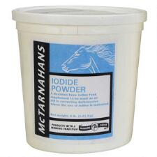 Iodide Powder 20 lb - TB