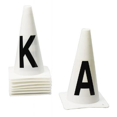 Ovation Dressage Letter Cones