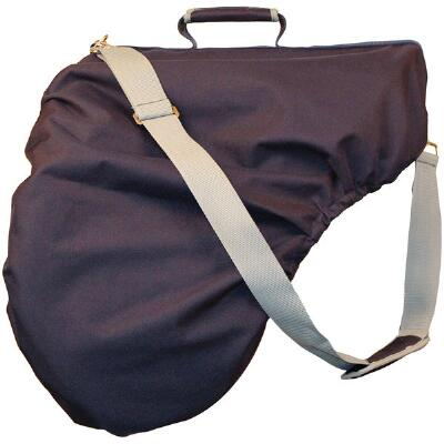 Saddle Cover And Carrier Dressage