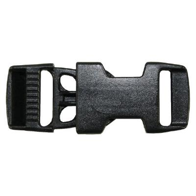 Buckle Replacements Plastic