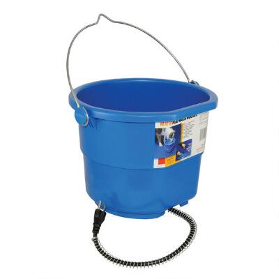 Heated Water Bucket 10 Qt