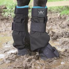 Woof Wear Mud Fever Turnout Boot Pair - TB