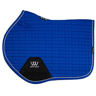 Woof Wear Color Fusion Saddle Pad - Close Contact