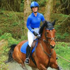 Woof Wear Ladies Performance Riding Shirt - TB