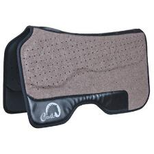 Cavallo Western All Purpose Saddle Pad Performance Enhanced - TB