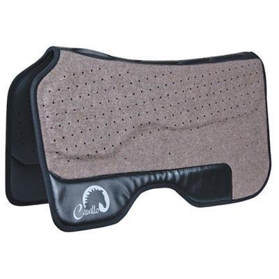 Cavallo Western All Purpose Saddle Pad Performance Enhanced
