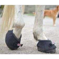 Cavallo ELB Regular Sole Hoof Boot - TB