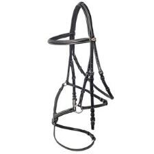 Schockemohle San Diego Bridle and Reins - TB