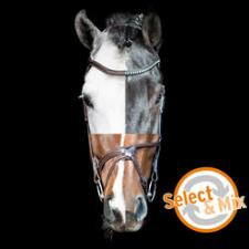 Schockemohle Select & Mix Bridle Pieces - TB