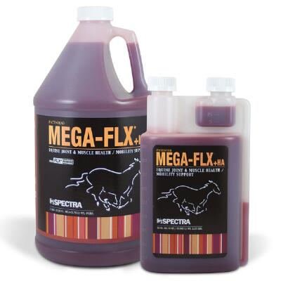 Mega Flx Plus Ha 32 oz