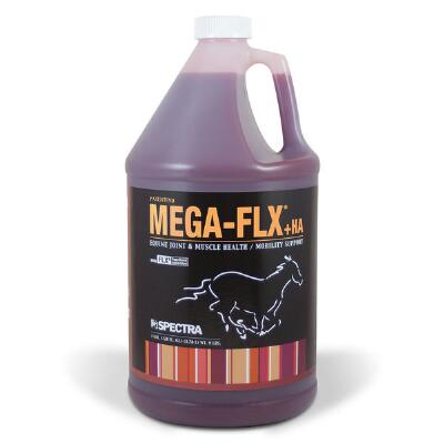 Spectra Mega Flx Plus Ha Gallon