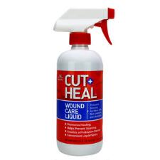 Cut Heal Liquid Wound Spray 16oz - TB