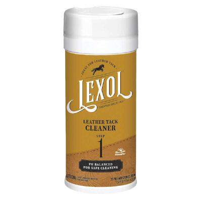 Lexol Quick Wipes Cleaner