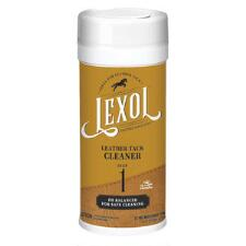 Lexol Quick Wipes Cleaner - TB
