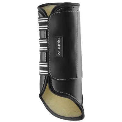 EquiFit MultiTeq Sheeps Wool Tall Hind Boot