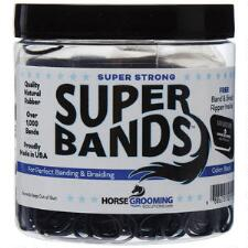 Super Bands Braiding Bands - TB