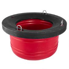 Feed Saver Ring Large 22 inch Feed Tub - TB