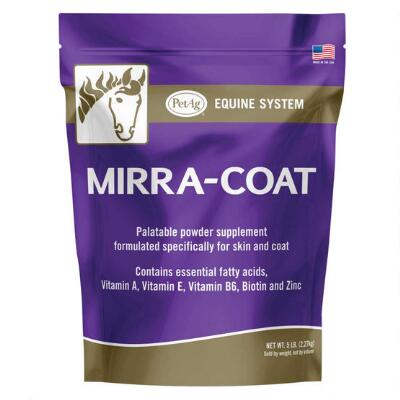 PetAg Mirra-Coat Powder  5 lb