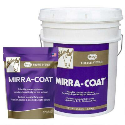 Mirra-Coat Powder  5 lb