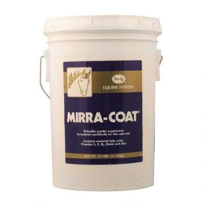 Mirra-Coat Powder 25 lb