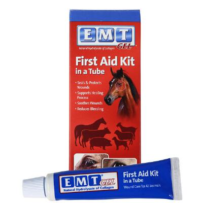 EMT Wound Gel 1 oz