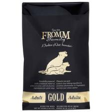Fromm Gold Adult Dog Food 33 lb - TB