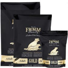 Fromm Gold Adult Dog Food - TB