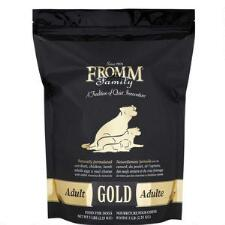Gold Adult Dog Food 5 lb - TB