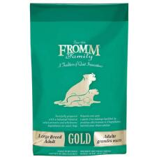 Fromm Adult Gold Large Breed Dog Food 33 lb - TB