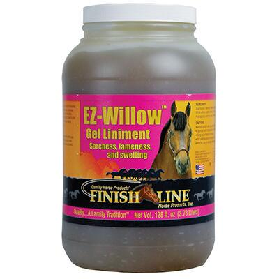 Ez-Willow Gel Liniment Gallon