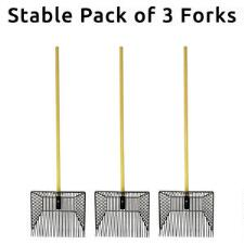 Fine Tines Pitch Fork 3 Count Stable Pack - TB