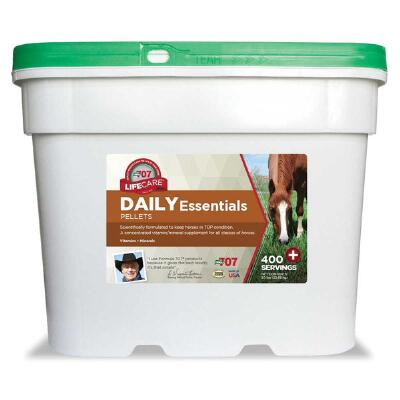 Formula 707 Daily Essentials 50 lb