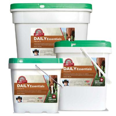 Formula 707 Daily Essentials 12 lb