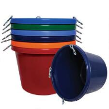 Hard Plastic Feed Tub - TB