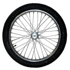 Wheels Motorcycle 18 inch Pair - TB