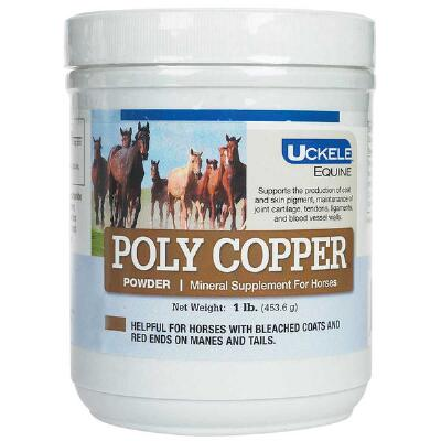 Poly Copper 1lb