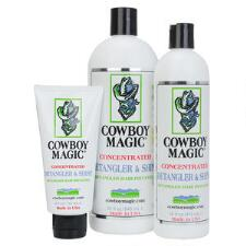 Cowboy Magic Detangler and Shine - TB