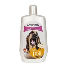 Nourish Feelin Fresh Deodorizing  Shampoo