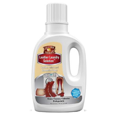 Leather Therapy Leather Laundry Solution 16 oz