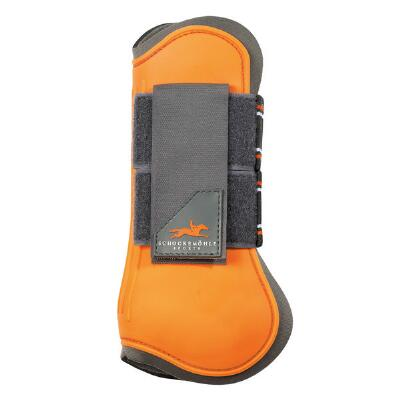 Schockemohle Jump Guards II Jumping Boots