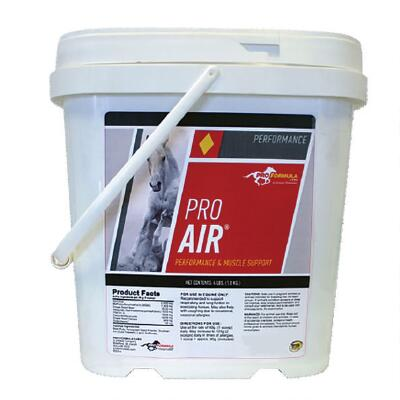 Pro Air Pellets 30 Day Supply