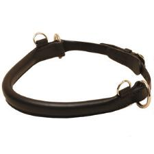 Tory Leather Jump Hackamore - TB