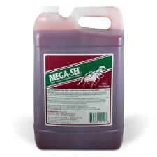 Mega Sel 2.5 Gallon - TB
