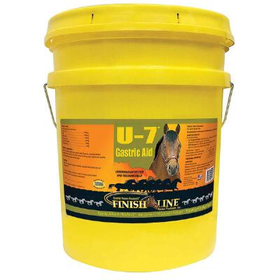 Finish Line U-7 Gastric Liquid 5 Gallon