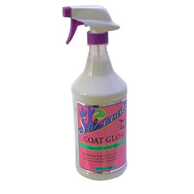 Silverado Coat Gloss 32 oz
