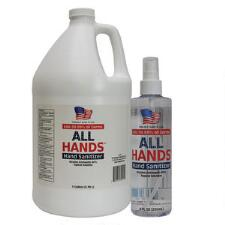 All Hands Sanitizing Spray - TB