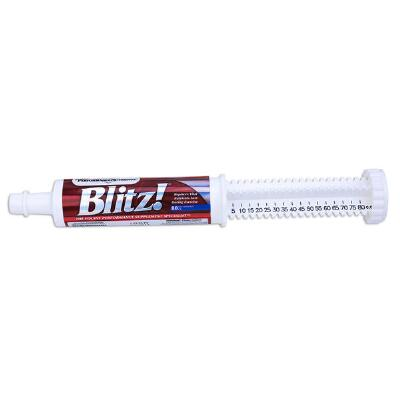 Blitz Paste With Comfort Blend 80 cc